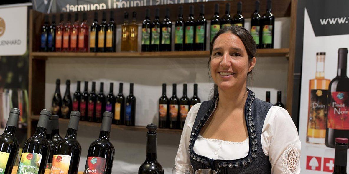 Weingemeinschaft, Gourmesse, 2019, Örlikon, Wein kaufen
